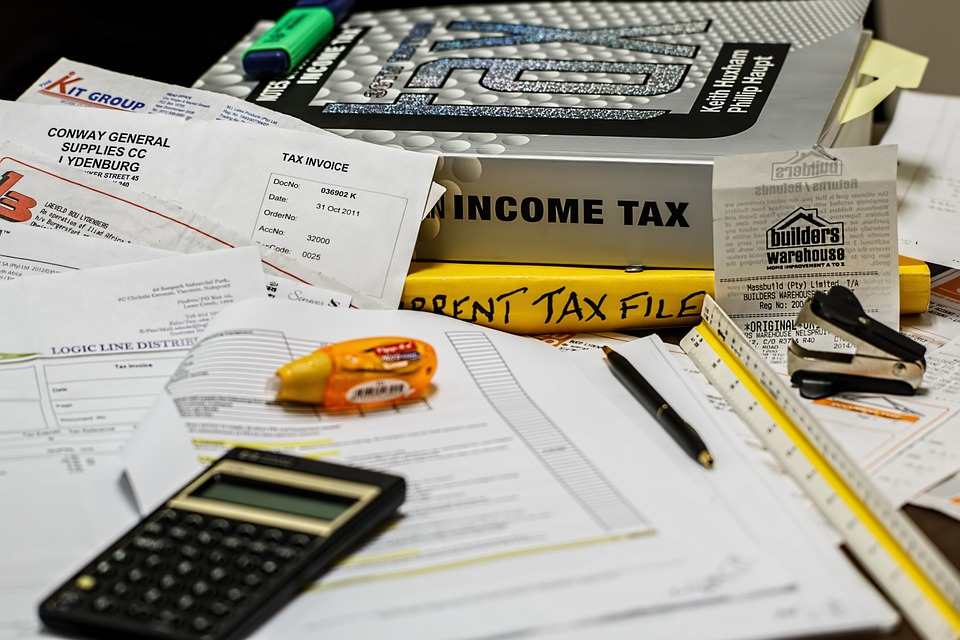 Sacramento Tax Preparation