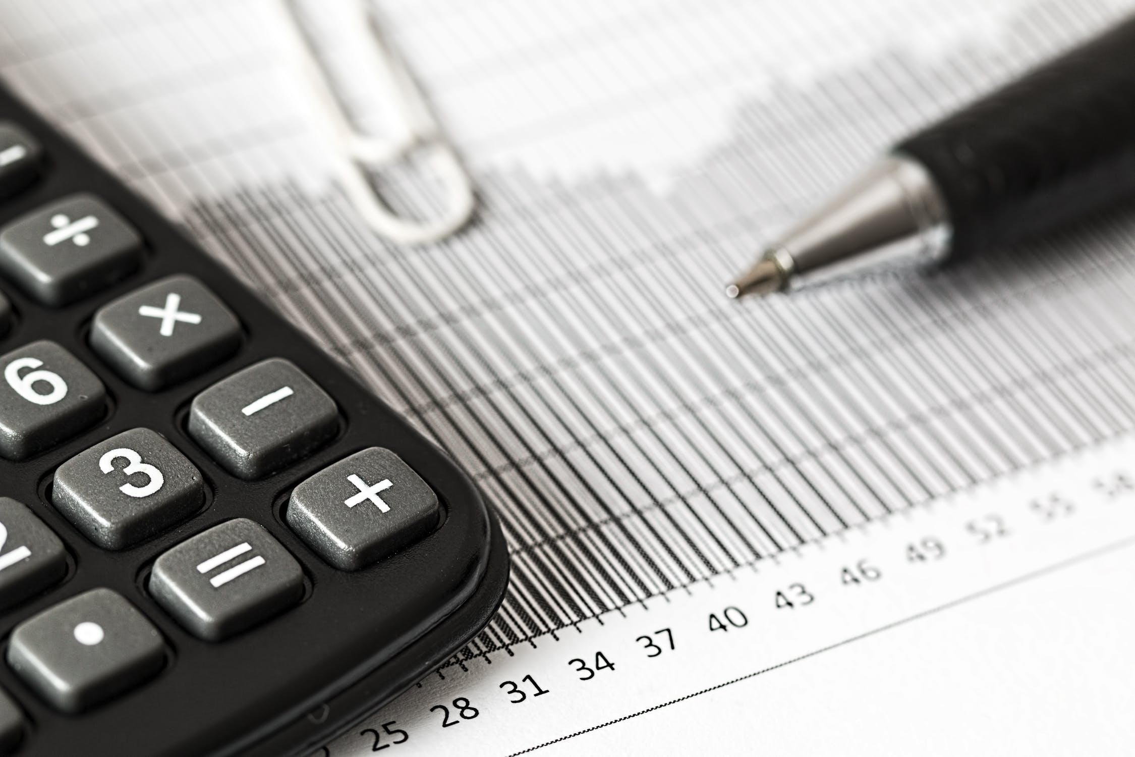 We Want to Buy Bookkeeping
