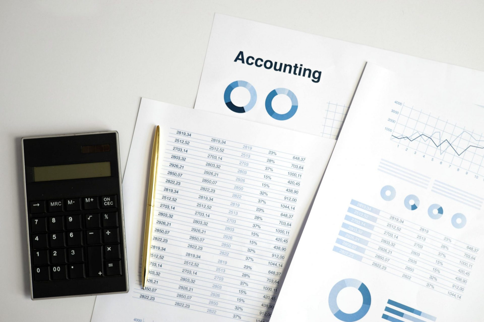 Ongoing Quickbooks Support
