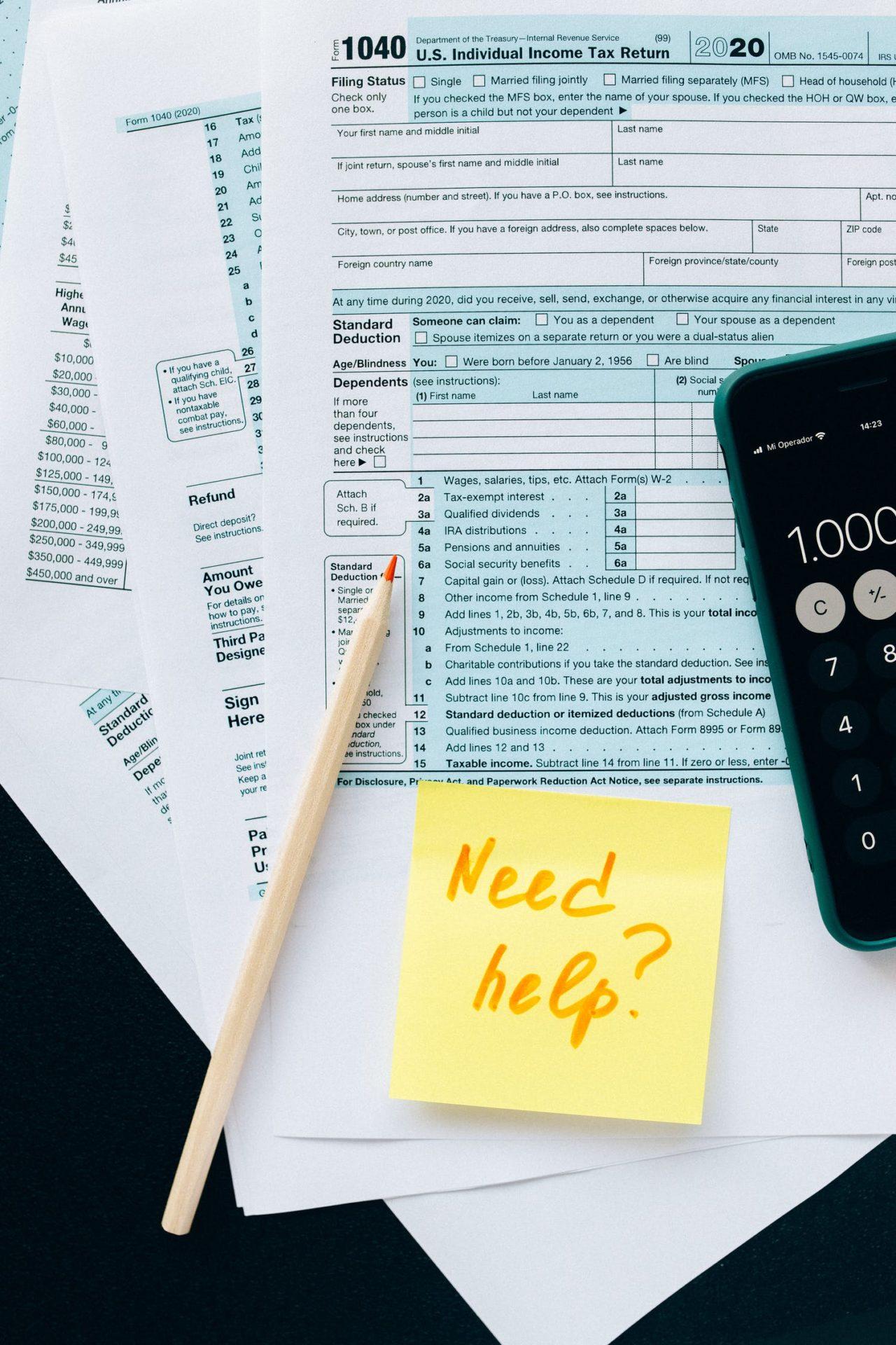 Tax Help Sacramento